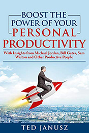 Boost The Power of Your Personal Productivity