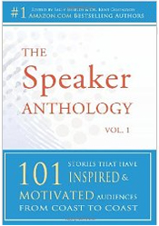 The Speaker Anthology Vol. 1
