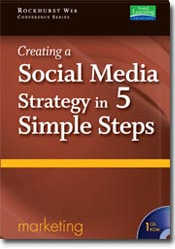Creating a Social Media Strategy in 5 Simple Steps