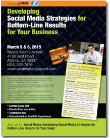 Marketing and Social Media Conference